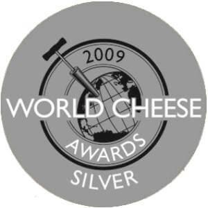 premios world cheese awards 2009