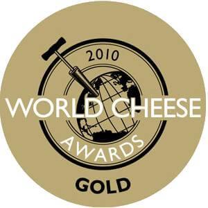 premios world cheese awards 2010