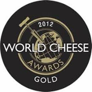 premios world cheese awards 2012