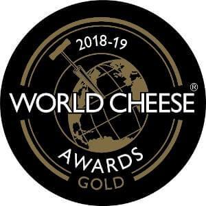 premios world cheese awards 2018