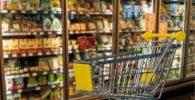 Comprar quesos en tienda